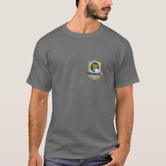Severna Park Bocce Shirt 2015
