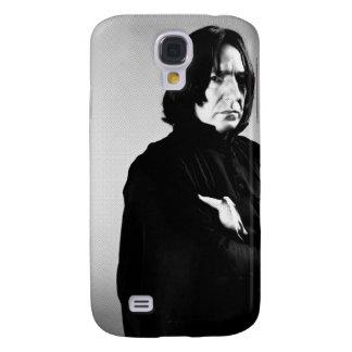 Severus Snape Arme gekreuzt Galaxy S4 Hülle