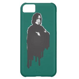 Severus Snape Arme kreuzten B-W iPhone 5C Hülle