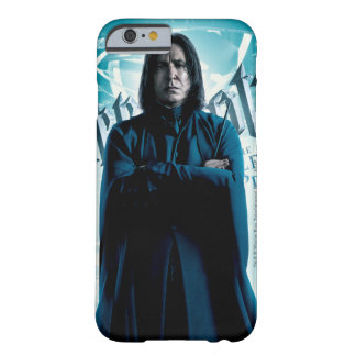 Severus Snape HPE6 1 Barely There iPhone 6 Hülle