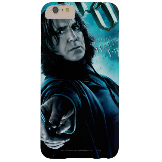 Severus Snape mit Todesessern 1 Barely There iPhone 6 Plus Hülle
