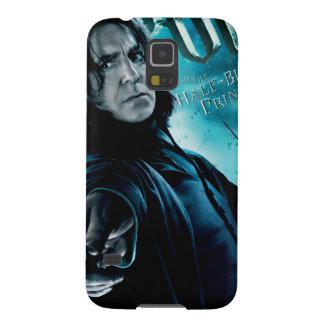 Severus Snape mit Todesessern 1 Samsung Galaxy S5 Cover