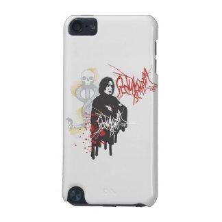 Severus Snape Sectum Sempra iPod Touch 5G Hülle