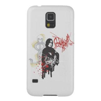 Severus Snape Sectum Sempra Samsung Galaxy S5 Cover