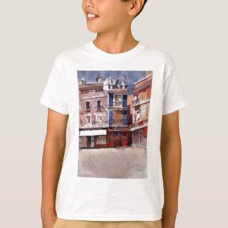 Sevilla durch Vasily Surikov T-Shirt
