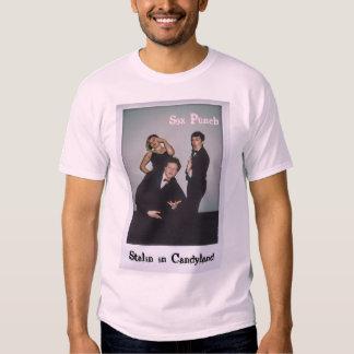 Sex-Durchschlag - Stalin in Candyland T-Shirt