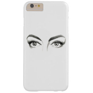 SEXY AUGEN BARELY THERE iPhone 6 PLUS HÜLLE