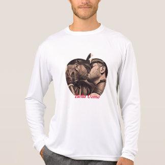 Sexy, Schön von Pegada. und T-Shirt