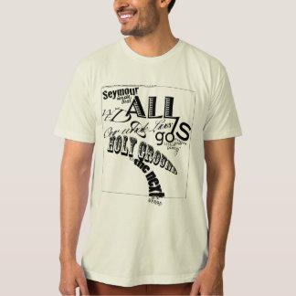 Seymour sagte einmal… T-Shirt