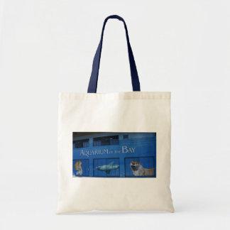 SF Aquarium der Bucht-Taschen-Tasche Tragetasche