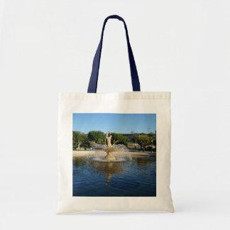 SF Rideout Erinnerungsbrunnen-Taschen-Tasche Tragetasche