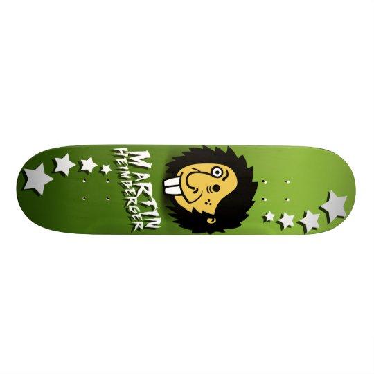 SFA Skateboarding *Martin* Personalisiertes Deck