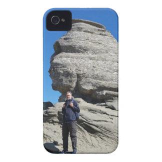 Sfinx1 iPhone 4 Cover
