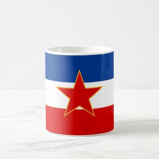 SFR Yugoslavia Kaffeetasse