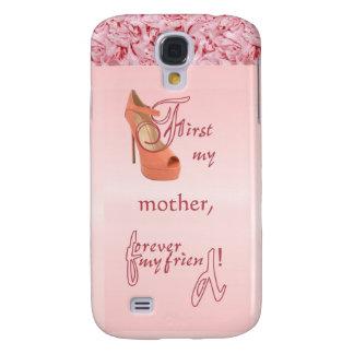 sG4High Stepper - zuerst meine Mutter Galaxy S4 Hülle