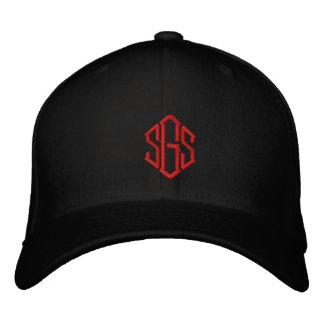 Sgs-Logo-Hut Besticktes Cap