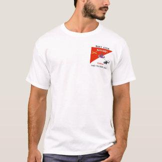 SGT COX, DER UNI-ABSOLVENT T-Shirt