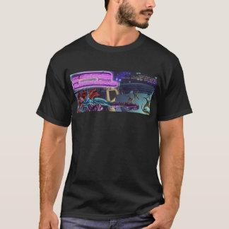 Shaes Entweichen T-Shirt