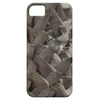 Shaggy Palme iPhone Se+Fall 5/5S iPhone 5 Schutzhülle