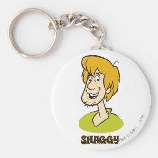 Shaggy Pose 01 Schlüsselband