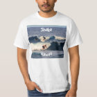 Shaka, hawaiisches Surfers-Shirt T-Shirt