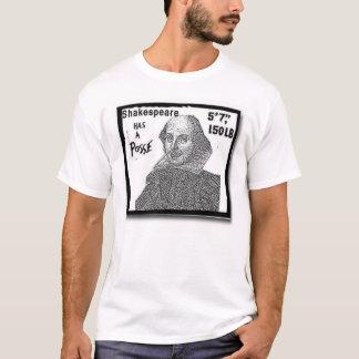Shakespeare hat eine Gruppe T-Shirt