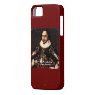 """Shakespeare""""Vergangenheit/Einleitung"""" iPhone 5 Etui Fürs iPhone 5"""