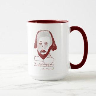 Shakespearean TraumTasse Tasse