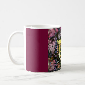 Shaman-Katzen-Tasse Kaffeetasse