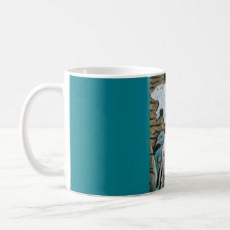 Shaman-Tasse Kaffeetasse
