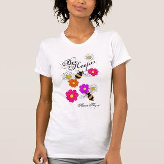 Shana Thyne Bienen-Wächter T-Shirt