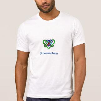 Shanahan: Alternativer KleiderCrew-Hals-T - Shirt