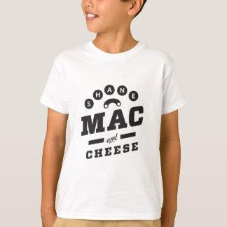 Shane Mac und Käse T-Shirt