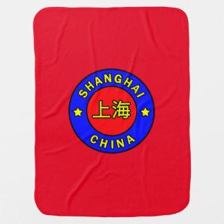 Shanghai-China Kinderwagendecke