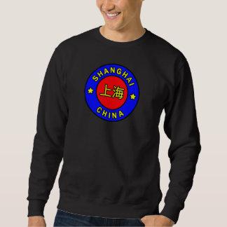 Shanghai-China Sweatshirt