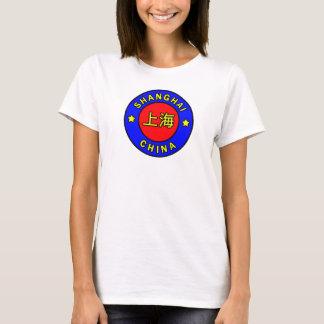 Shanghai-China T-Shirt