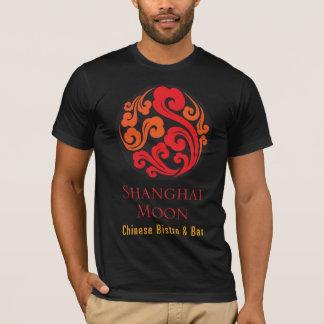 Shanghai-Mondchinesischer Bistro u. Bar 02 T-Shirt