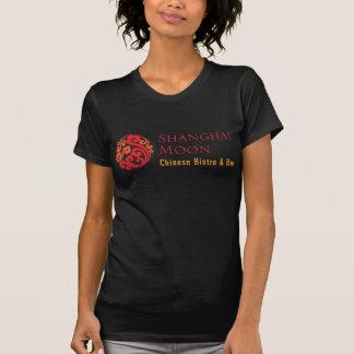 Shanghai-Mondchinesischer Bistro u. Bar 03 T-Shirt