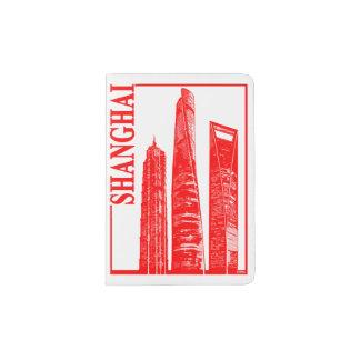 Shanghai Passhülle
