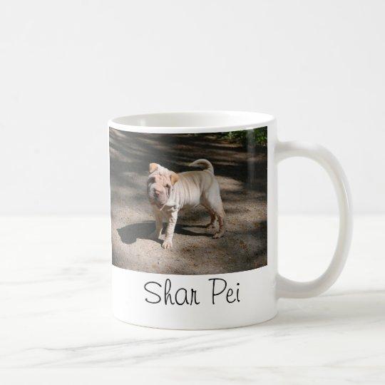 Shar Pei Tasse
