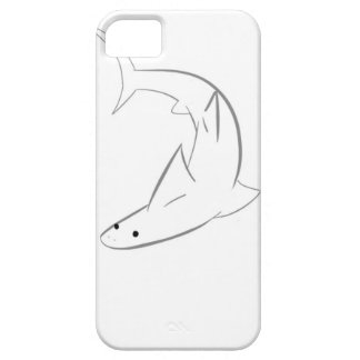 Sharky Freund Etui Fürs iPhone 5