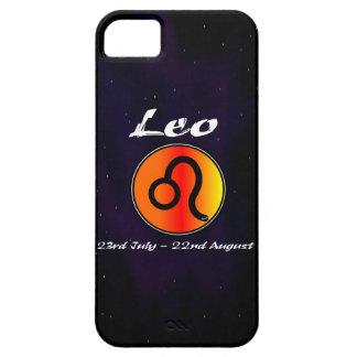 Sharnias Löwe-Handy-Fall Hülle Fürs iPhone 5