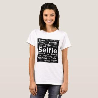 Sharnias Selfie T - Shirt