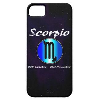 Sharnias Skorpions-Handy-Fall iPhone 5 Schutzhülle