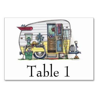 Nach Tischkarten suchen