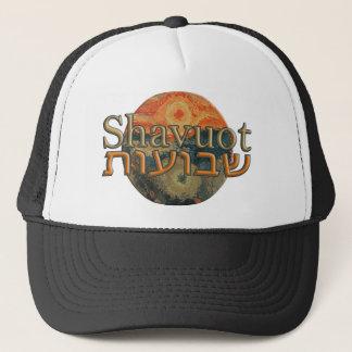 Shavuot Truckerkappe