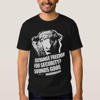SHEEPLE T SHIRT