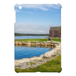 Shelburne Ufergegend iPad Mini Hülle