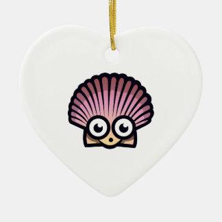 Shelley Keramik Ornament
