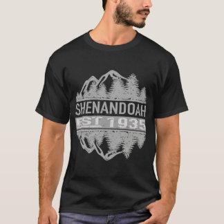 SHENANDOAH EST 1935 T-Shirt